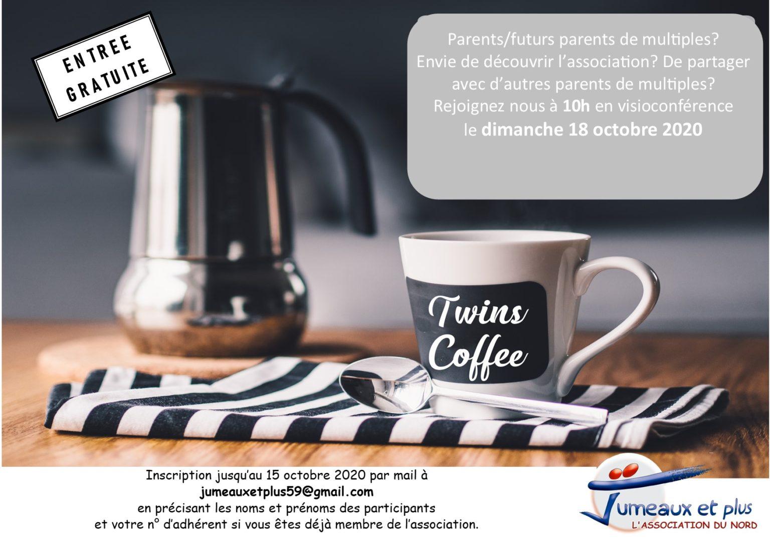 Twins Coffee 18/10/2020